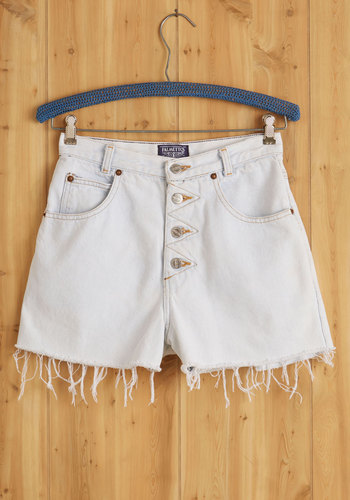 Vintage Reunion Tour de Force Shorts