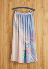Vintage Concert In The Sand Skirt