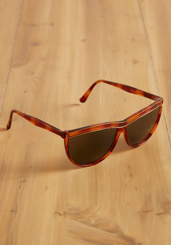 Vintage Ridgeline and Center Sunglasses