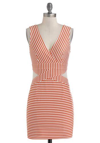 Ferry Fete Dress