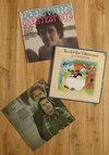 Vintage Hold the Phono LP Set - Singer Songwriter