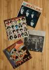 Vintage Hold the Phono LP Set - UK