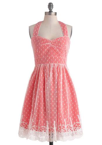 Berry Delight Dress
