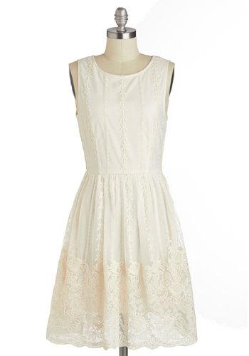 Delightfully Darling Dress