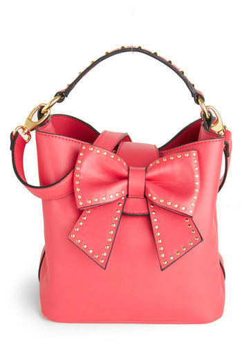 Betsey Johnson Look at Me Now Bag