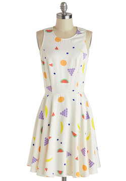 A Healthy Serving of Possibilities Dress