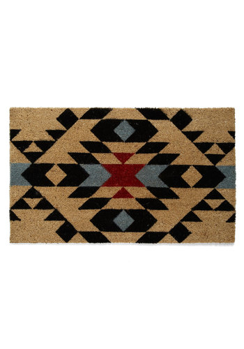 Home Scenic Home Doormat - Multi, Print, Better
