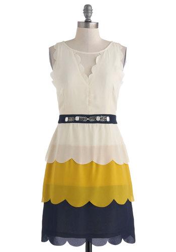 Finch Me, It's a Dream Dress