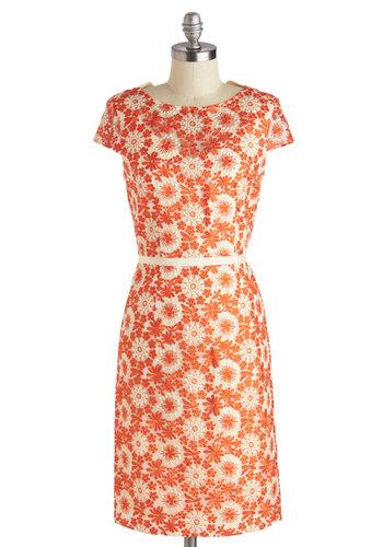 Graceful Gaiety Dress