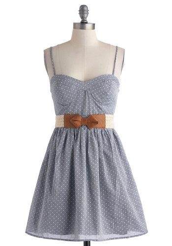 Charm on the Farm Dress