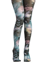 Space-Tights Continuum