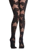 Starlet of the Show Tights