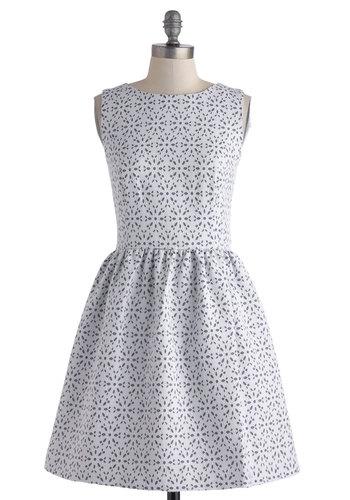 Having a Wonderland Time Dress