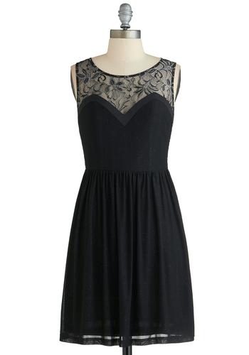 Well Ill Be Dazzled Dress