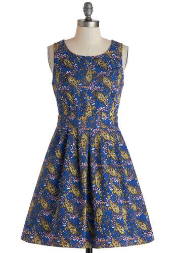 Country Fair Dress