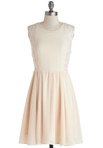Case En Pointe Dress