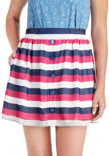 Freesia Fields Skirt