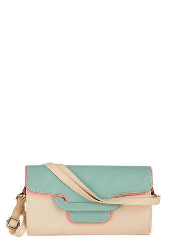 Uptown Girly Bag