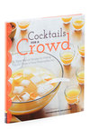Cocktails for a Crowd by Chronicle Books - Good