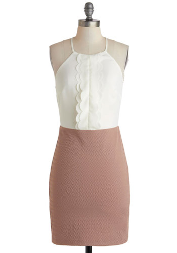 All in Favor, Say Chai! Dress