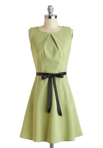 Shamrock and Roll Dress