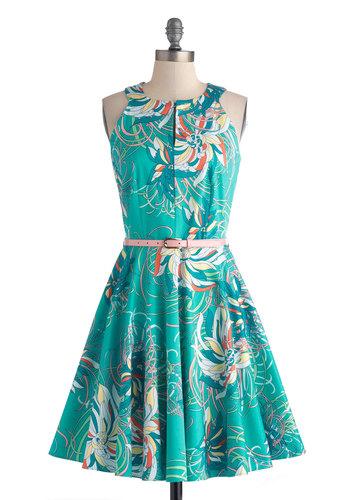 Kensington Market Dress