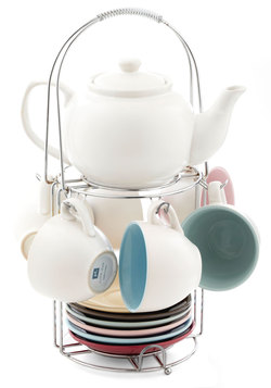 This Time Tea-morrow Set