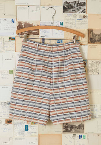 Vintage Interstate of Mine Shorts