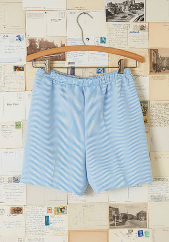Vintage Coastal Byways Shorts