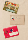 Vintage Canada Real Deal Postcard Set