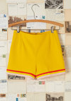 Vintage See the Campsites Shorts