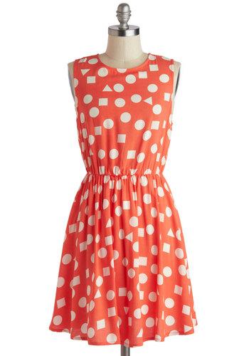 Summertime Spirit Dress