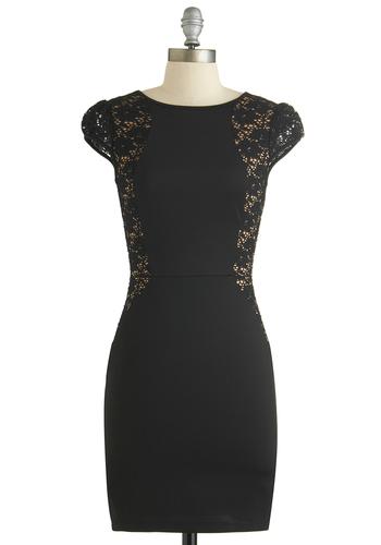 Positively Posh Dress