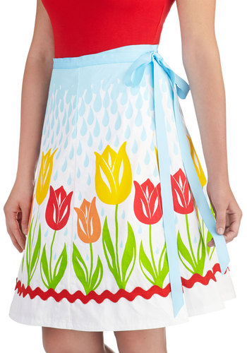 Just Tulip Lovely Skirt