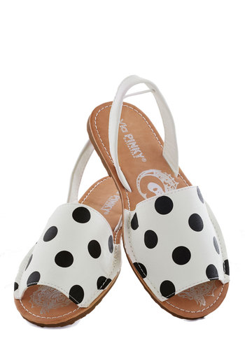 Quick Style Sandal