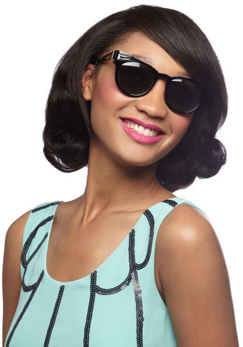 So to Sleek Sunglasses - Black, Urban, International Designer, Gold, Solid, Beach/Resort, Summer