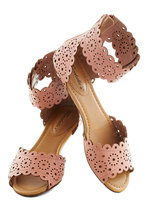 Shoes - The Pose Garden Sandal