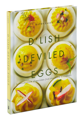 D'lish Deviled Eggs - Yellow, Good