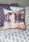 Photo Finish Pillow - Multi, Multi, Pinup, Dorm Decor, Cotton, Exclusives, Better