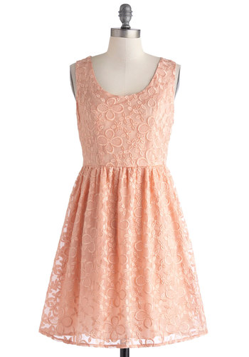 Date at Dawn Dress