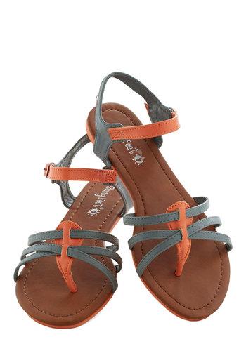 Granite Girl Sandal