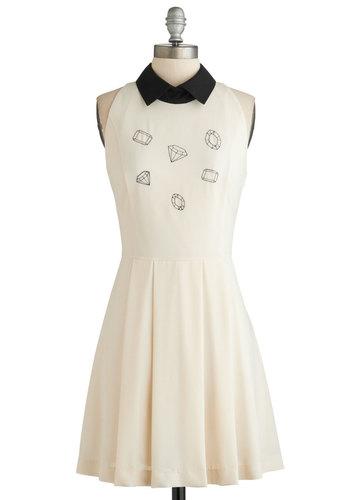 Sweet Setting Dress