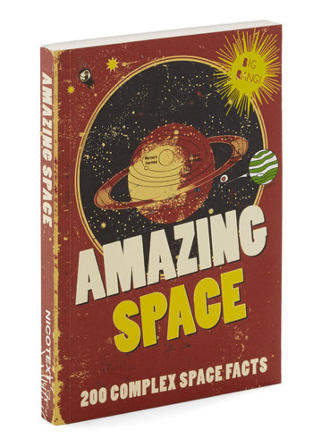 Amazing Space - Scholastic/Collegiate, Good