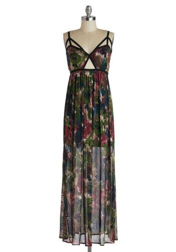 Bryant Park Life Dress