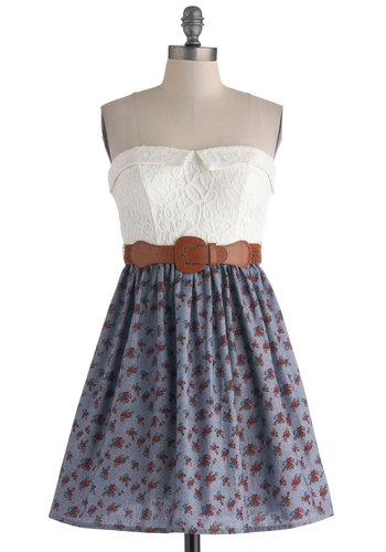 Countryside Cachet Dress