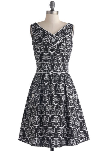 Dimmer Party Dress