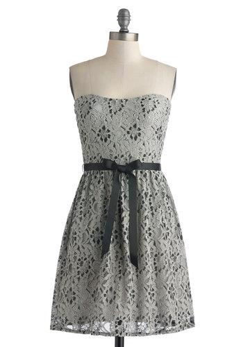 Silver Moon Swoon Dress