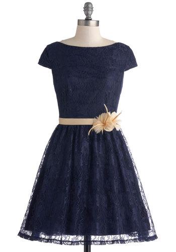 Fete for Royalty Dress