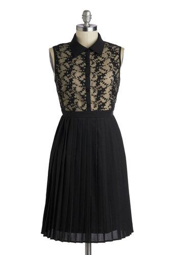 How Noir You? Dress