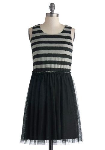 Wednesday Matinee Dress